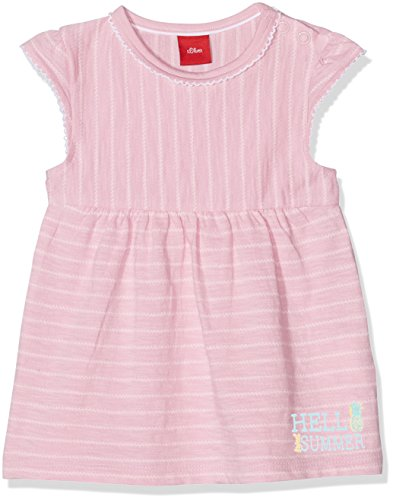 s.Oliver – Baby Kleid – kurz