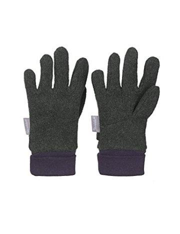 Sterntaler – Baby Fingerhandschuh – grau -