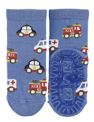 Sterntaler – Baby Socken – Rettungswagen -