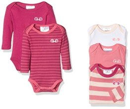 twins – Body – 5er Pack Rosa