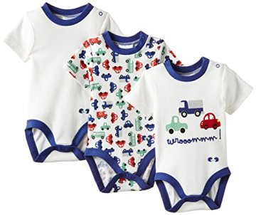 Twins Baby – Body Junge – Car -