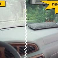 Airdry Auto-Entfeuchter - keine beschlagenen Scheiben mehr