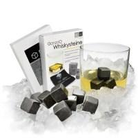 Whisky Steine aus natürlichem Speckstein