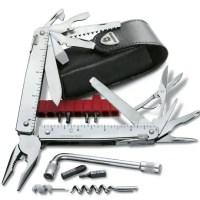 Victorinox Multi Tool - SwissTool CS Plus