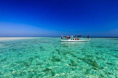 Island Hopping in Karimunjawa | Travel Photographer ...