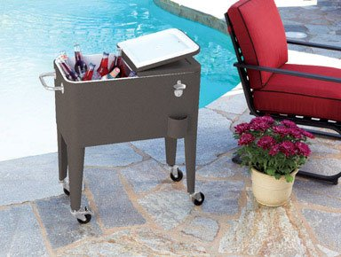 outdoor patio cooler reviews