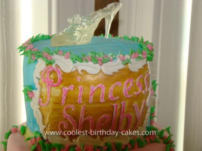 12 Coolest Disney Princess Cake Ideas Awesome Diy Cake Decorating