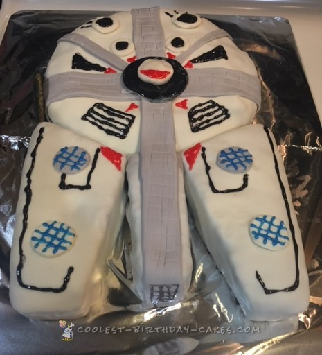 230 Coolest Homemade Star Wars Theme Cakes