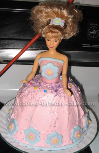 Coolest Barbie Birthday Cake Photos And Tips