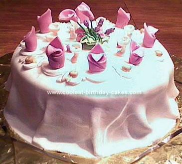 Wedding Shower Cakes Ideas On Bridal Cake Photograph 00