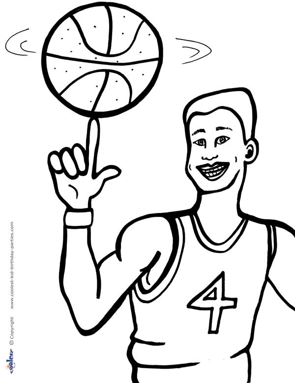 basketball coloring pages 04 jpg