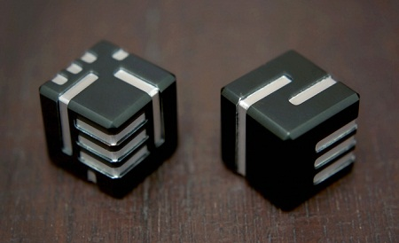 The Future Of Tabletop Accessories Ako Dice 187 Coolest