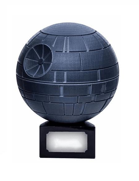 Star Wars Urn