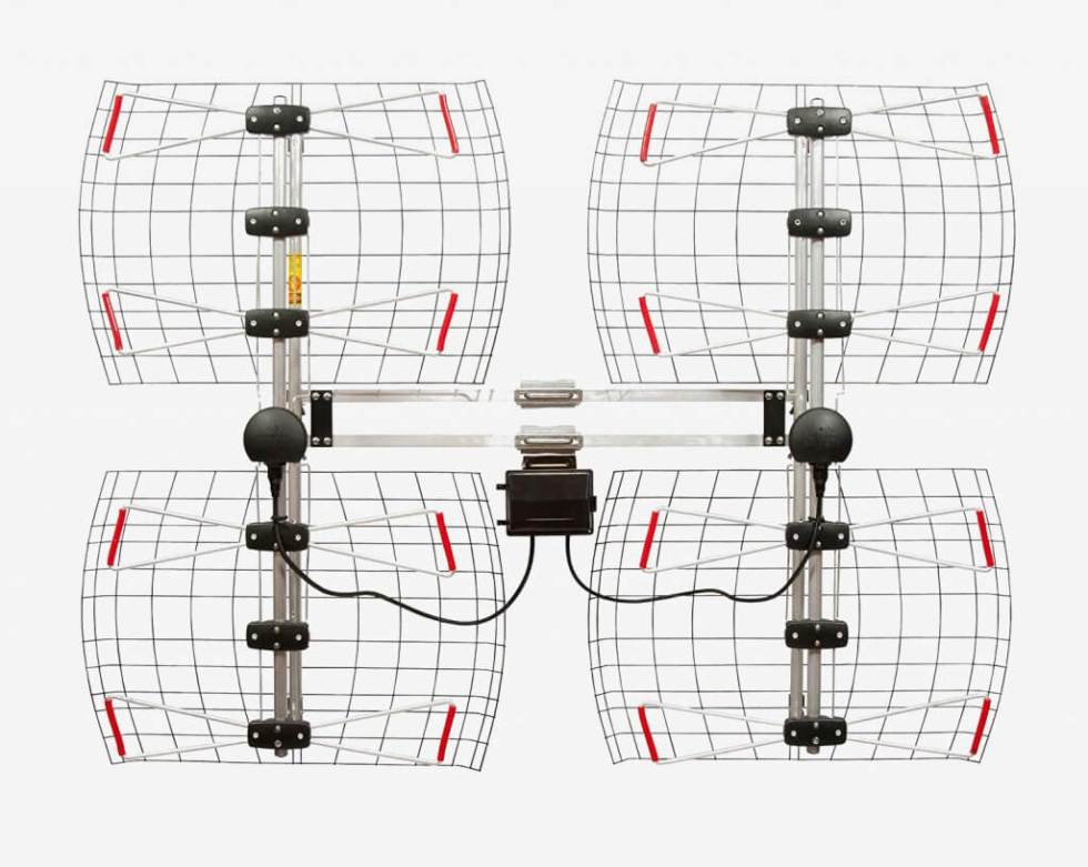 Antennas Direct DB8e