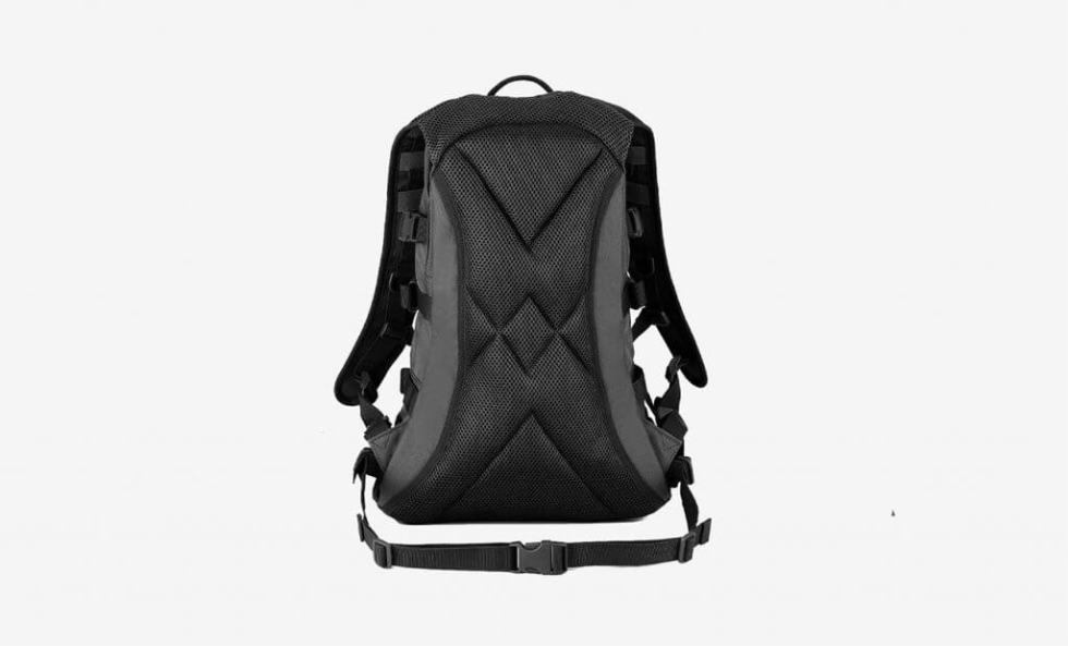 ArcEnCiel 25L Tactical Motorcycle Cycling Backpack