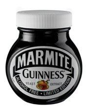 Guiness Marmite