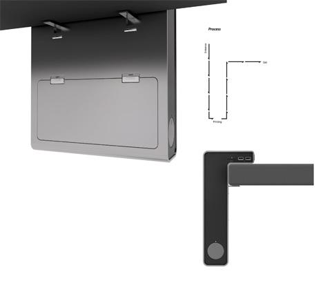 hanging printer 2