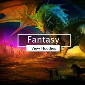 Fantasy Hoodie Designs