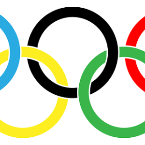 Olympic Hoodies