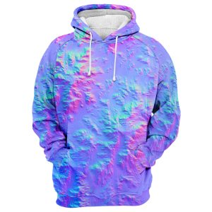 Terrain hoodie