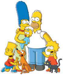 The Simpsons Hoodies