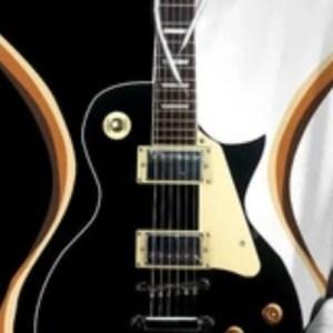 Bass Guitar Zip-up Hoodie