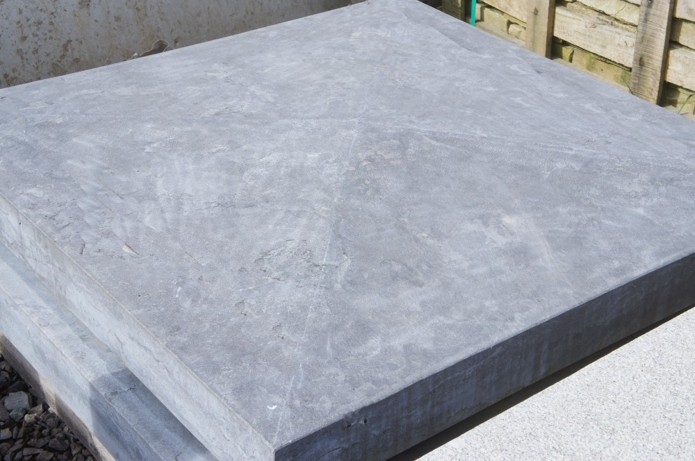 Rock Suppliers Slate Landscaping