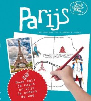9789462321595 draw your map parijs