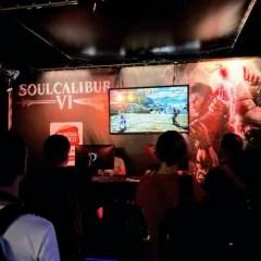 firstlook soulcalibur vi