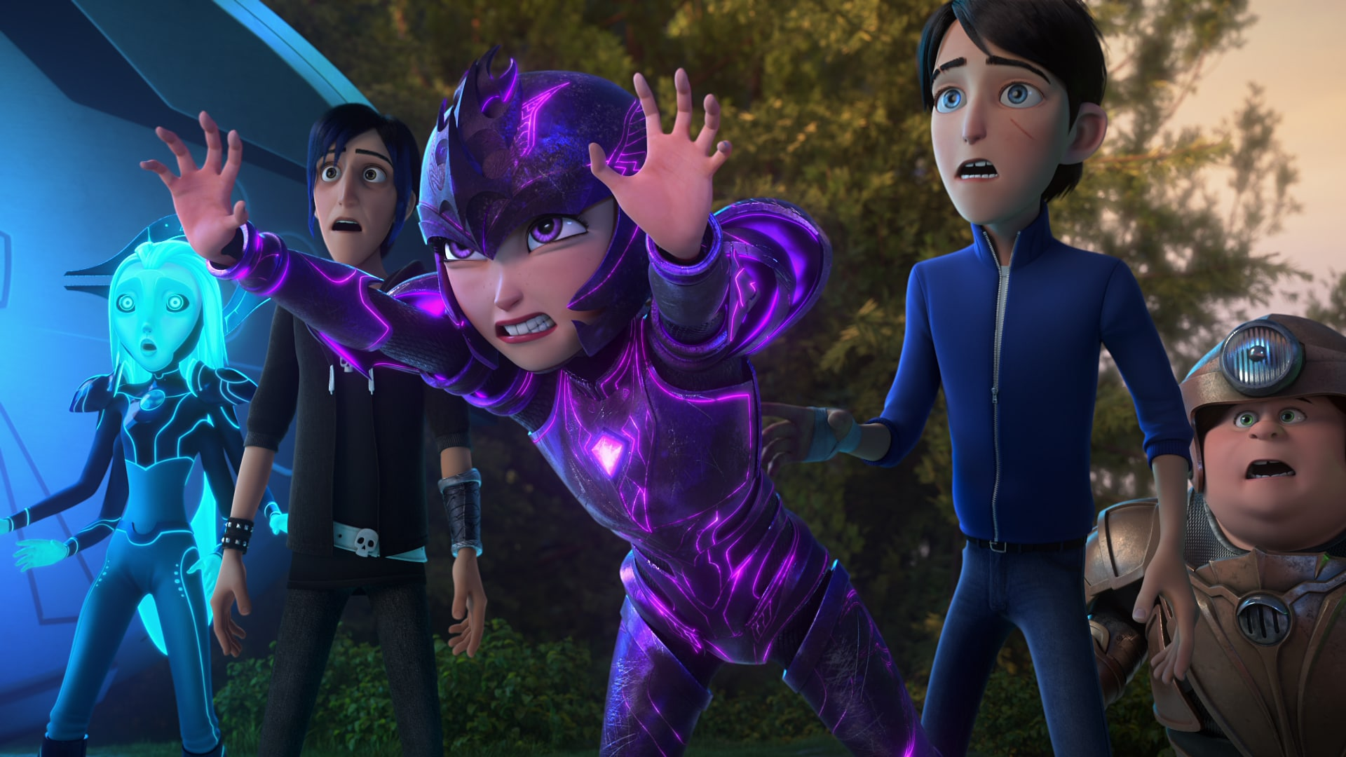 Trollhunters Rise of the Titans 2