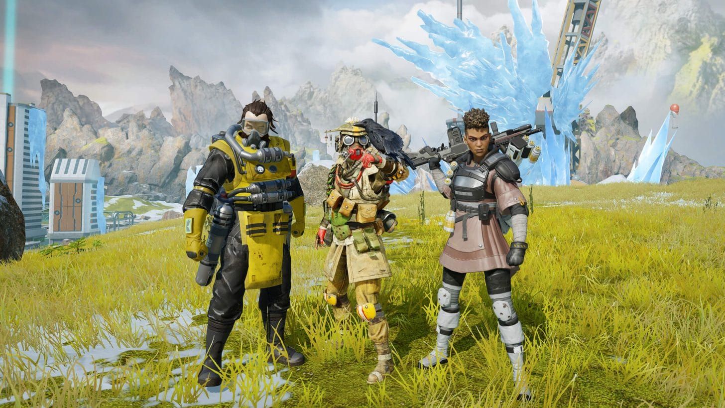 apex legends mobile 2