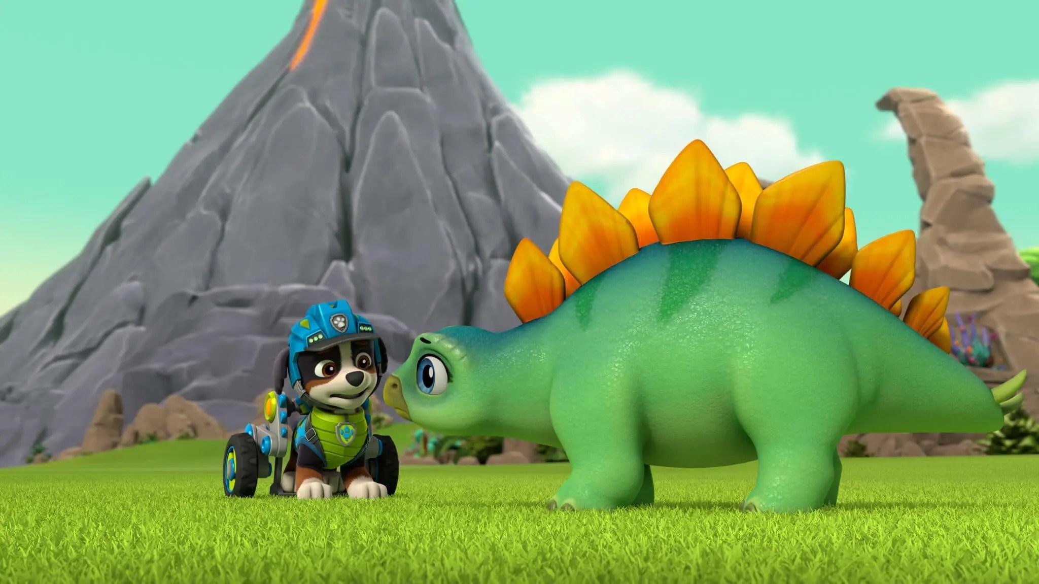 Paw Patrol Dino Rescue 3