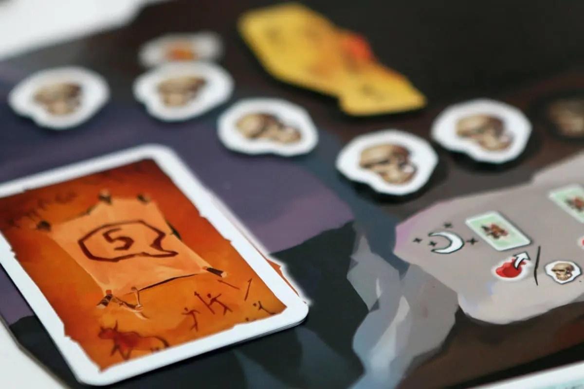 paleo speelbord 2
