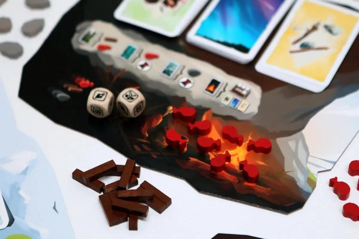 paleo speelbord