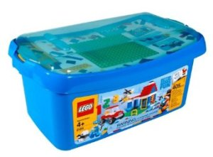 best gift ideas for boys age 10-12 lego sets