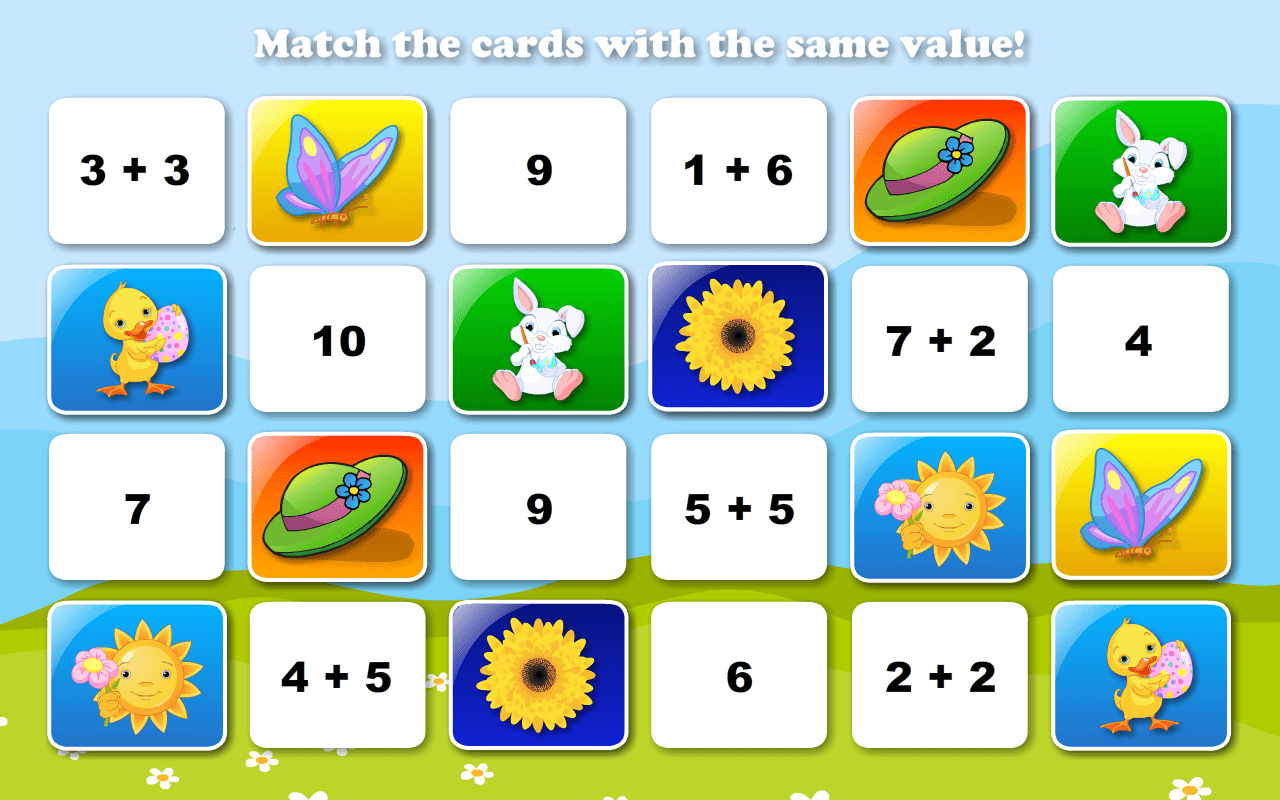 Free Math Games For Kids Best Free Baby Stuff