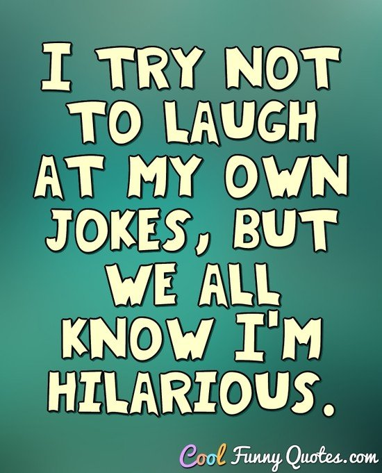 Funny And Laugh Jokes