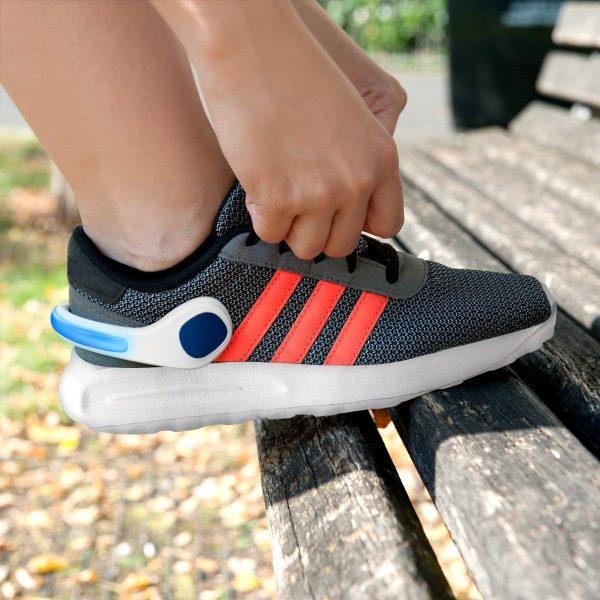 Jogging Lichter für die Schuhe Sport gadget
