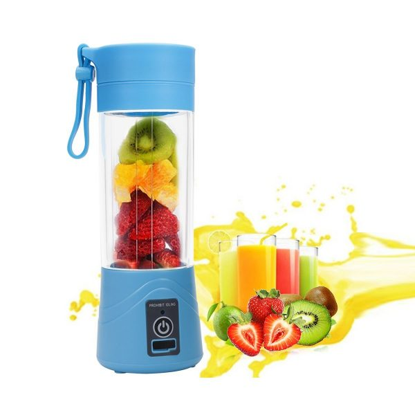 USB Smoothie Maker mobiler Smoothie Hersteller