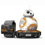 BB-8 Remote Control Droid Sphero – Star Wars – App Enabled