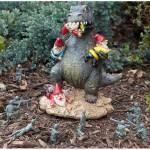 Gardenzilla Lawn Garden Gnome Ornament