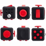 VHEM Fidget Cube Stress Reliever Toy