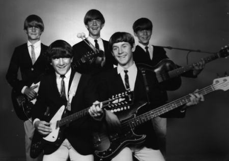 Image result for The Lemon pipers