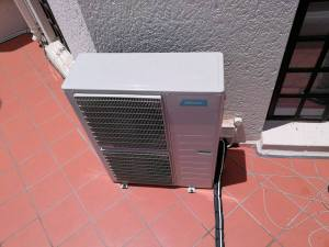 Commercial Air-conditioning