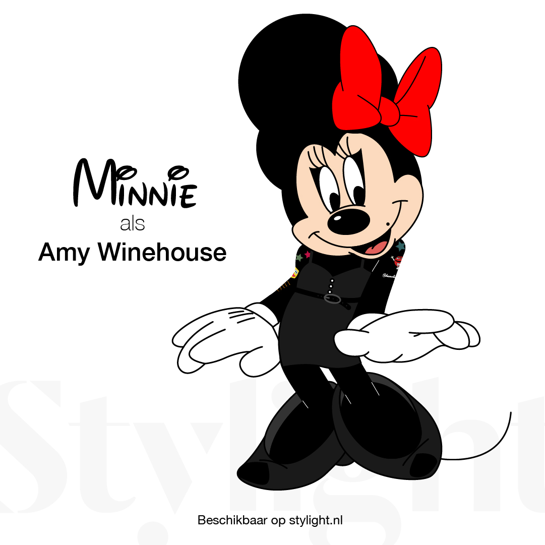 InfoGraphic Amy Winehouse