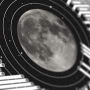 alles over de maan