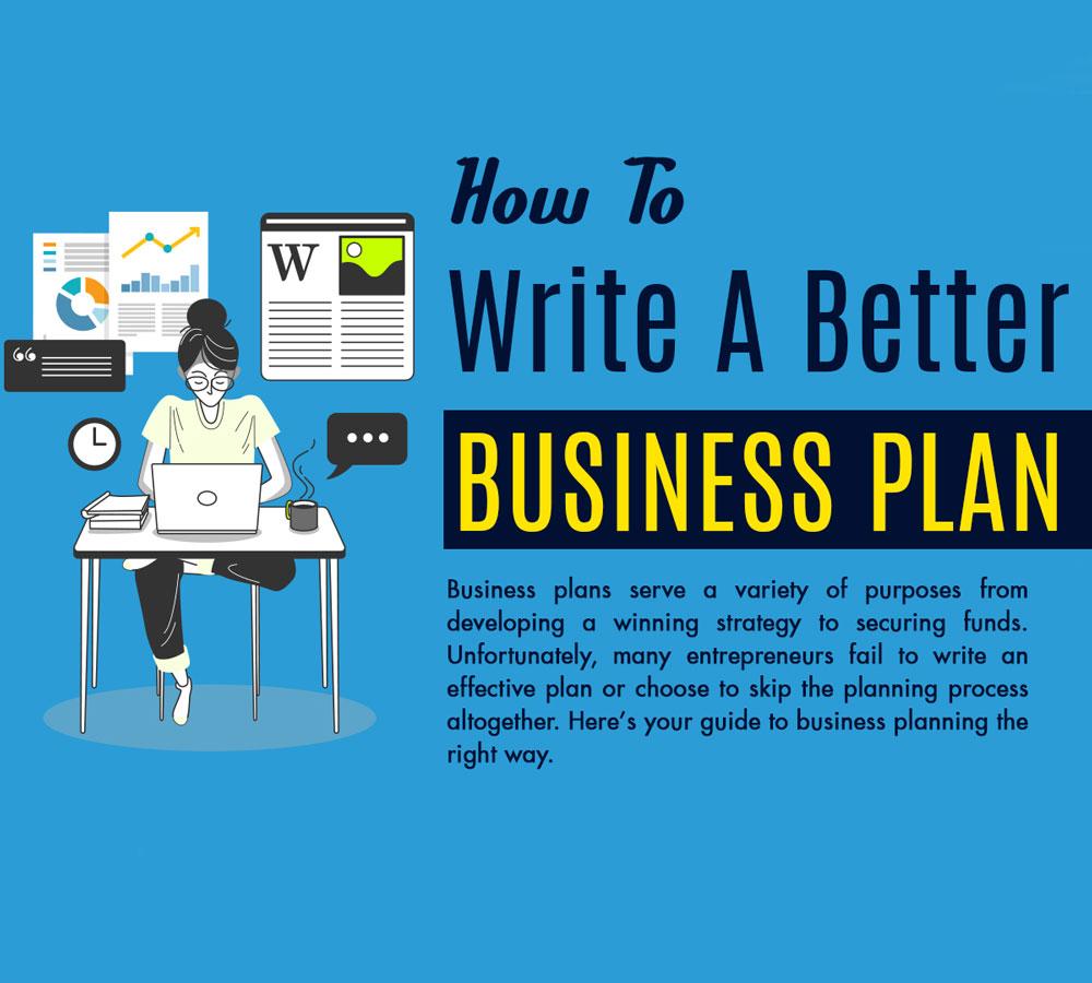 Thumbnail beter bedrijfsplan schrijven