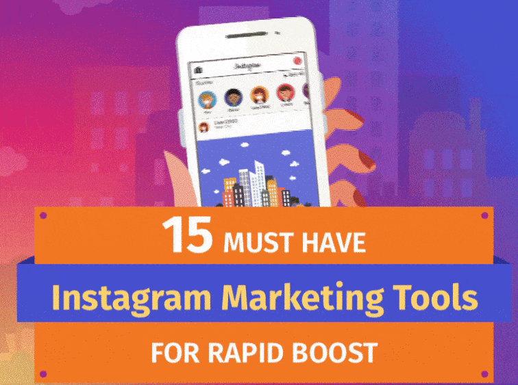 15 tools om meer volgers en likes te krijgen op Instagram