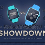 Smartwatch Showdown