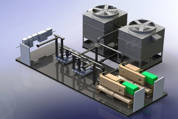 : HVACR industry | Market Potential Analysis, Market Opportunity Analysis, Global Market, Market Research, Market Segmentation, Market Intelligence, Market Trends, Market Economy, Industry Analysis, Market Potential, Market Growth, Potential Product | Global chiller market to grow at CAGR of 4.9% by 2024 - Cooling India Monthly Business Magazine on the HVACR Business | Green HVAC industry | Heating, Ventilation, Air conditioning and Refrigeration News Magazine Updates, Articles, Publications on HVACR Business Industry | HVACR Business Magazine